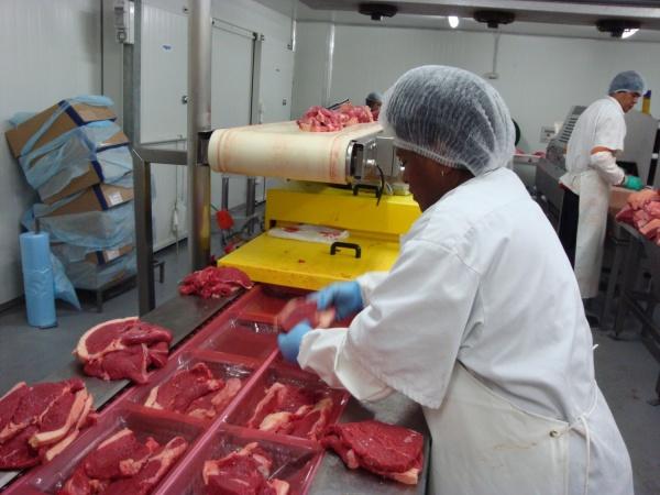 Fresco's Beef Packing
